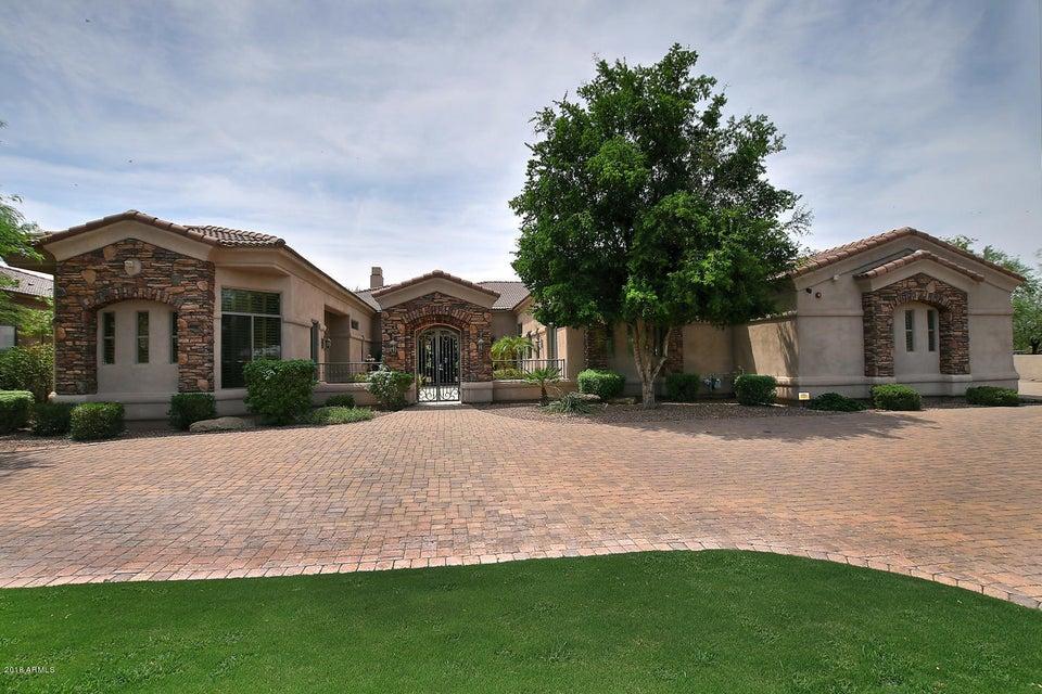 11015 E IRONWOOD Drive, Scottsdale AZ 85259