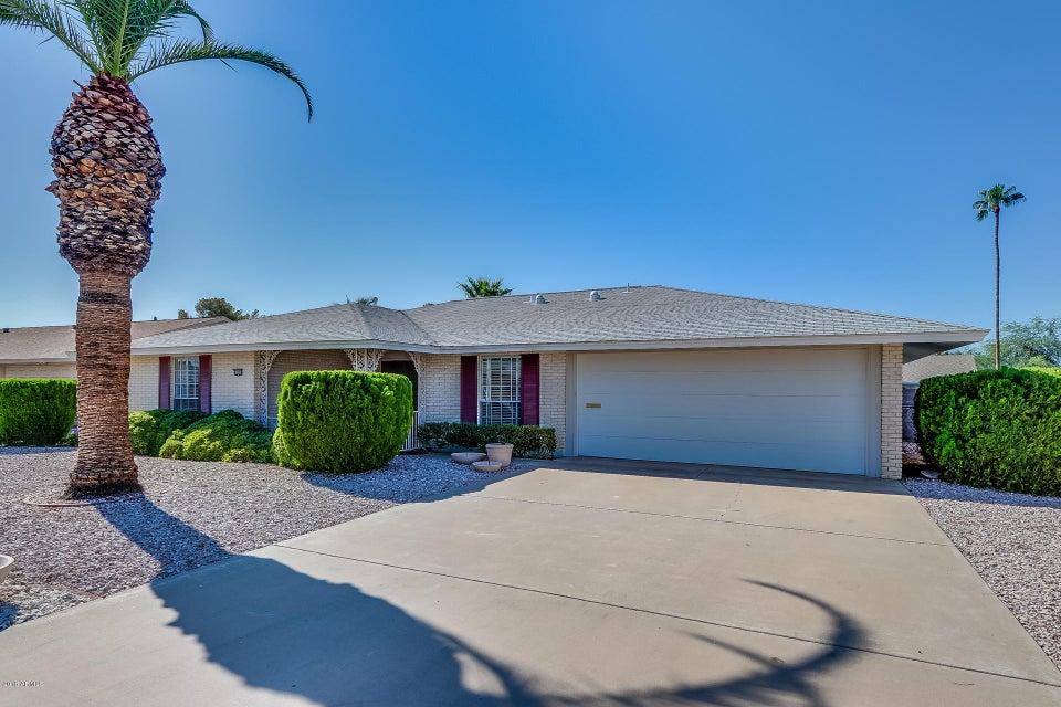 MLS 5806139 10221 W MISSION Lane, Sun City, AZ Sun City AZ Private Pool