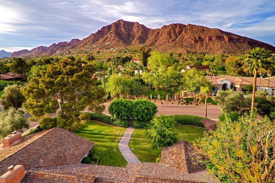 MLS 5806155 5801 E EXETER Boulevard, Phoenix, AZ 85018 Homes w/Pools in Phoenix