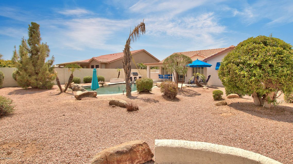 MLS 5808446 24713 S ONTARIO Drive, Sun Lakes, AZ Sun Lakes AZ Golf Gated