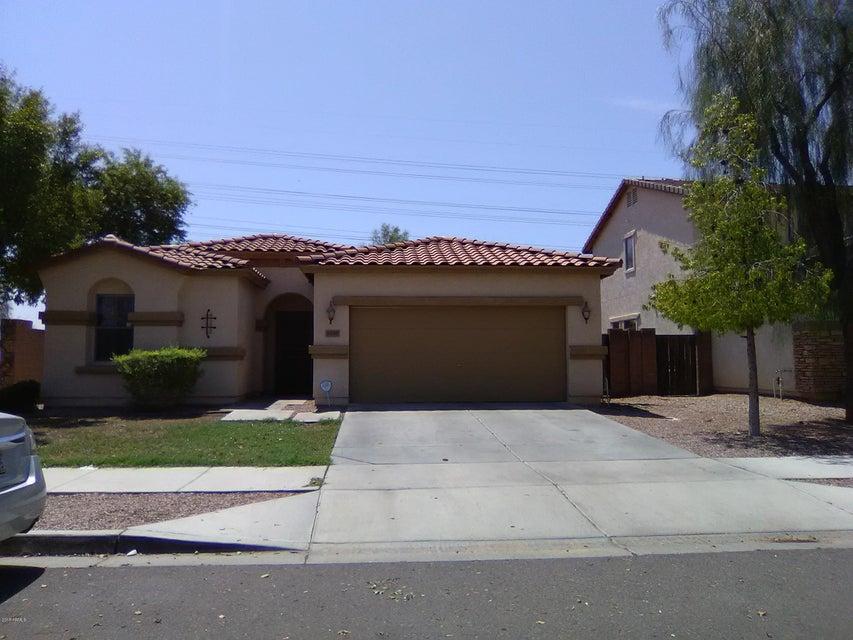 Photo of 8149 W FOREST GROVE Avenue, Phoenix, AZ 85043