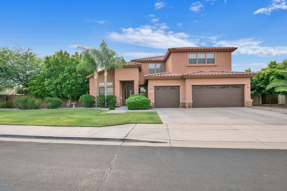 Photo of 2241 S FAITH --, Mesa, AZ 85209