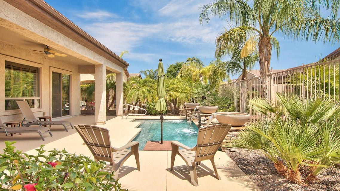 MLS 5807002 4721 E RAKESTRAW Lane, Gilbert, AZ 85298 Gilbert AZ Trilogy At Power Ranch