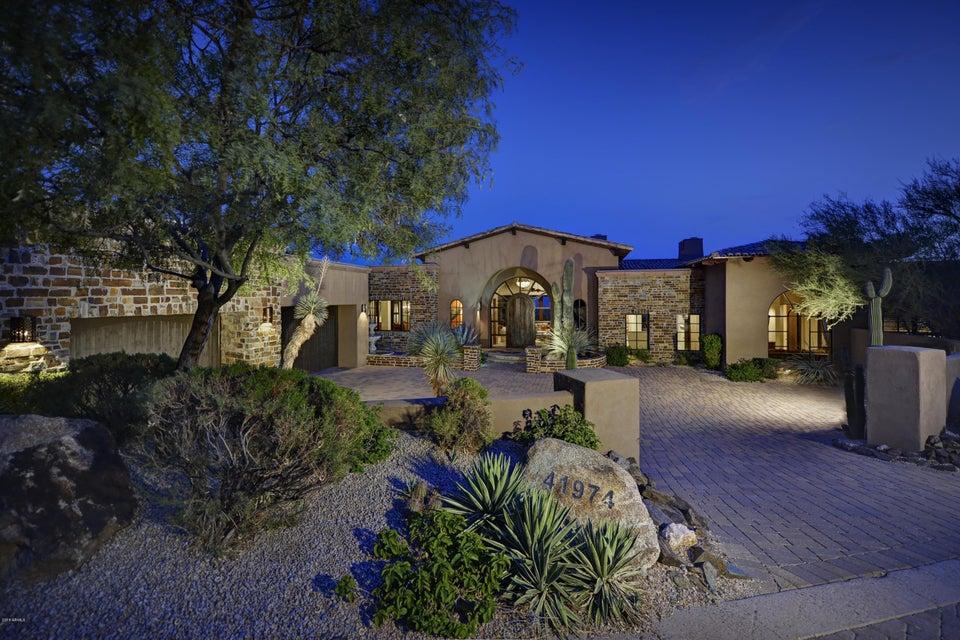 41974 N 100TH Way, Scottsdale AZ 85262