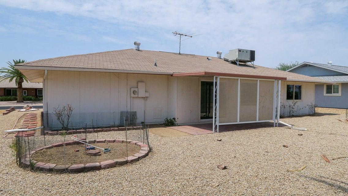 MLS 5806323 20227 N 125th Avenue, Sun City West, AZ Sun City West AZ Adult Community