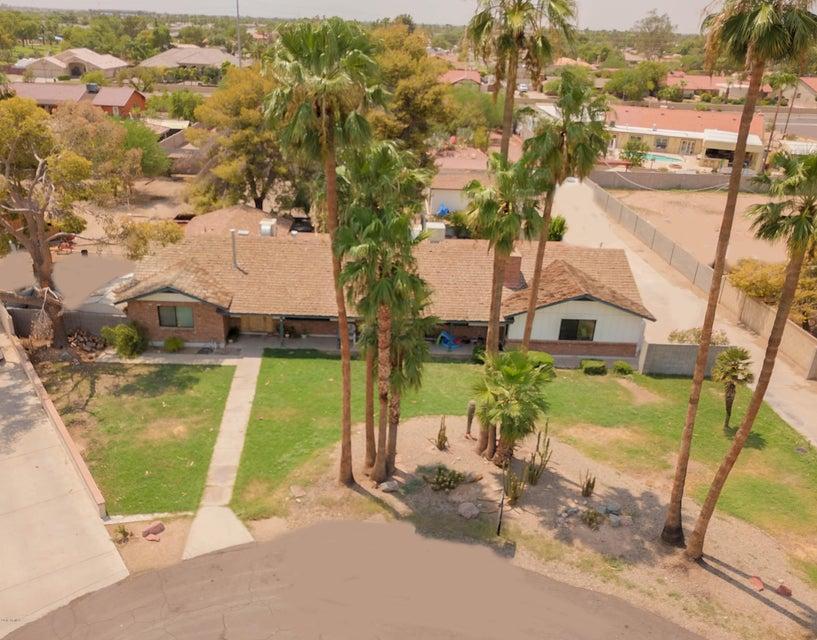 Photo of 17840 N 74TH Drive, Glendale, AZ 85308