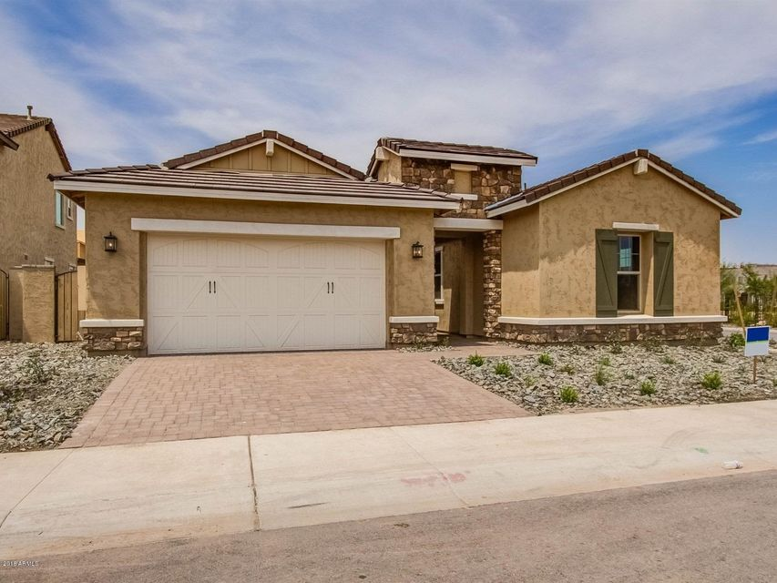 Photo of 5210 S VERDE --, Mesa, AZ 85212