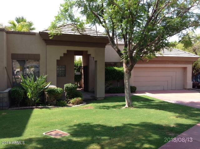 3161 E SIERRA VISTA Drive, Phoenix AZ 85016