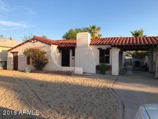 Photo of 1533 E BRILL Street, Phoenix, AZ 85006