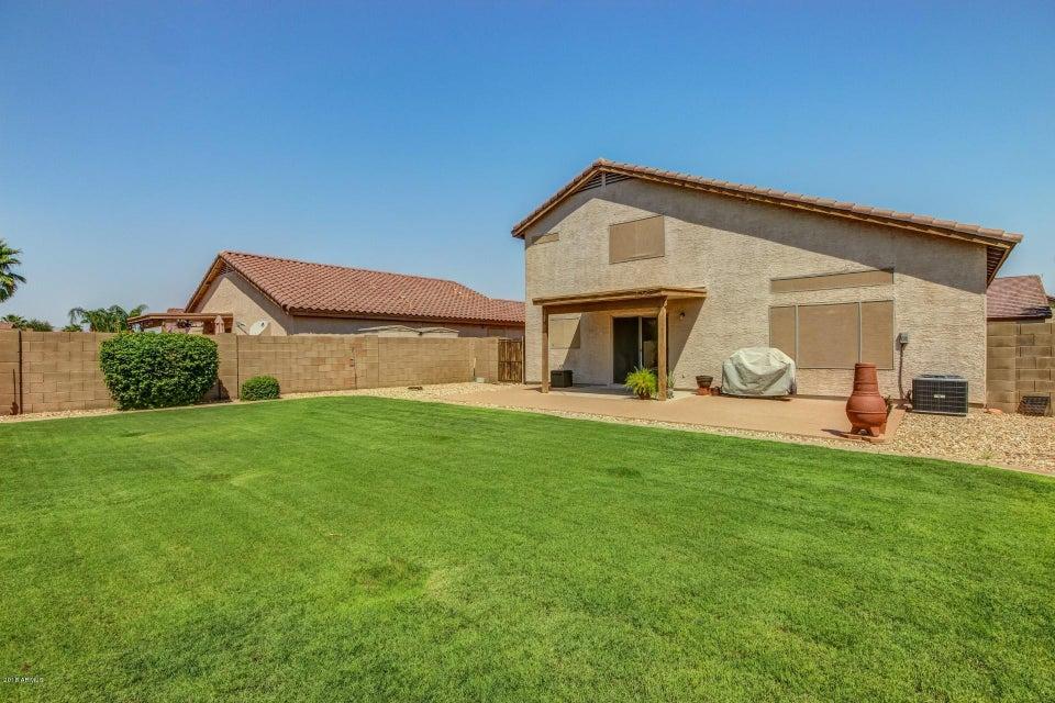 MLS 5818971 15907 W POST Drive, Surprise, AZ 85374 Surprise AZ Mountain Vista Ranch