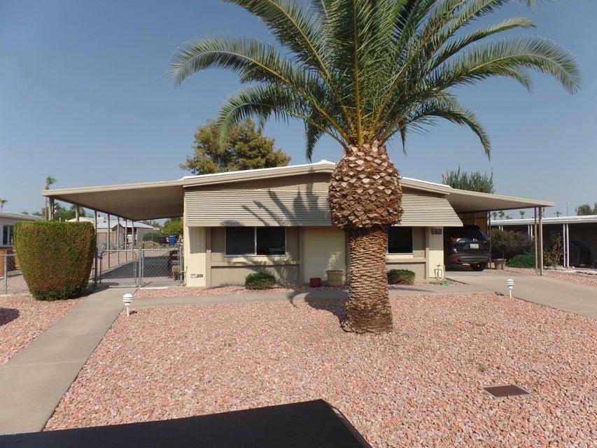Photo of 5542 E Arbor Avenue, Mesa, AZ 85206