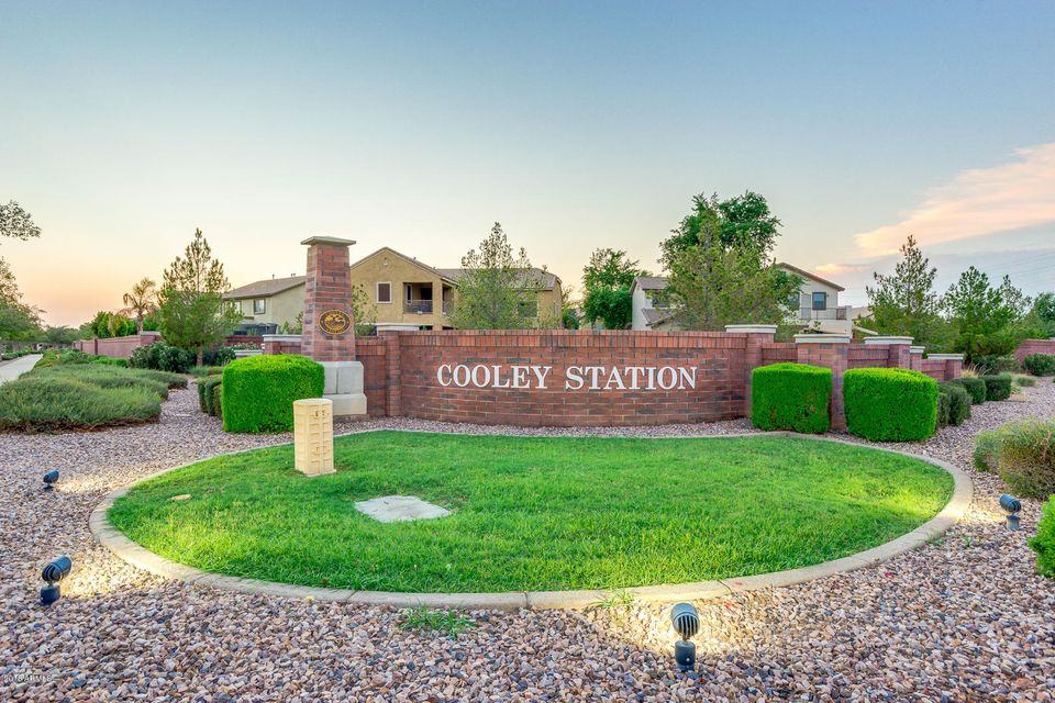 MLS 5806906 3885 E PHELPS Street, Gilbert, AZ Gilbert AZ Cooley Station