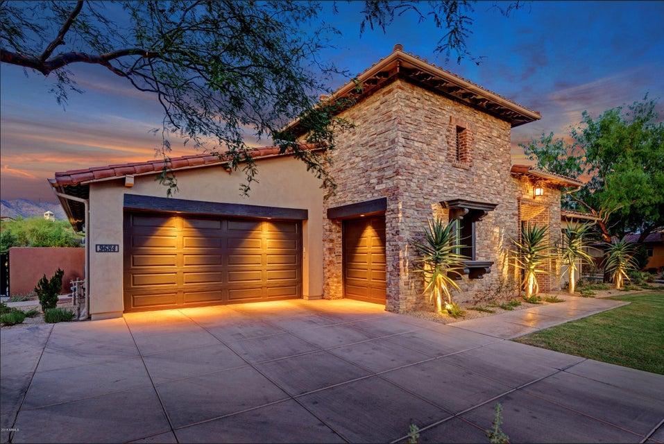 9684 E Diamond Rim Drive, Scottsdale AZ 85255
