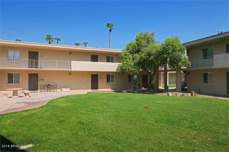 MLS 5806653 3313 N 68TH Street Unit 237, Scottsdale, AZ Scottsdale AZ Gated