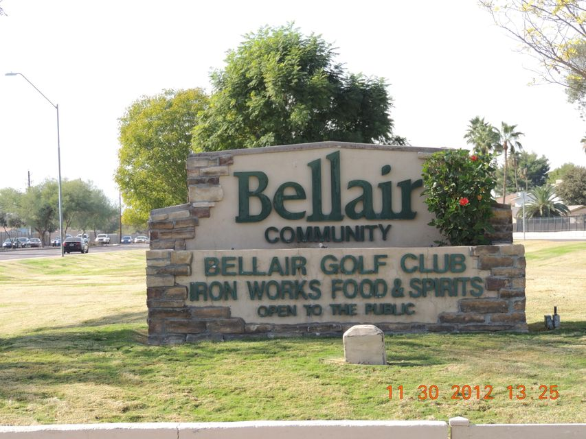 MLS 5806736 18026 N 45TH Avenue, Glendale, AZ 85308 Glendale AZ Bellair