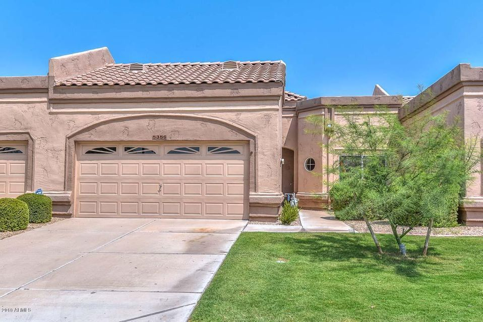 Photo of 8386 W ORAIBI Drive, Peoria, AZ 85382