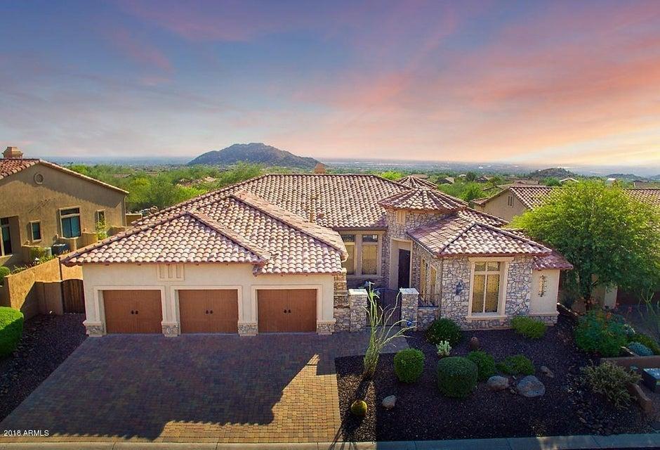 Photo of 4054 N EL SERENO Circle, Mesa, AZ 85207