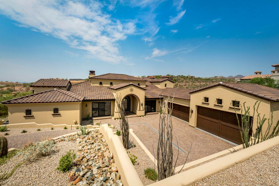 Photo of 9744 N Fireridge Trail, Fountain Hills, AZ 85268