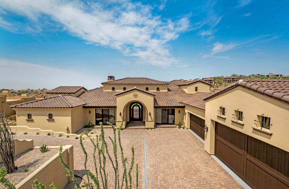 MLS 5343284 9744 N Fireridge Trail, Fountain Hills, AZ 85268 Fountain Hills AZ Four Bedroom