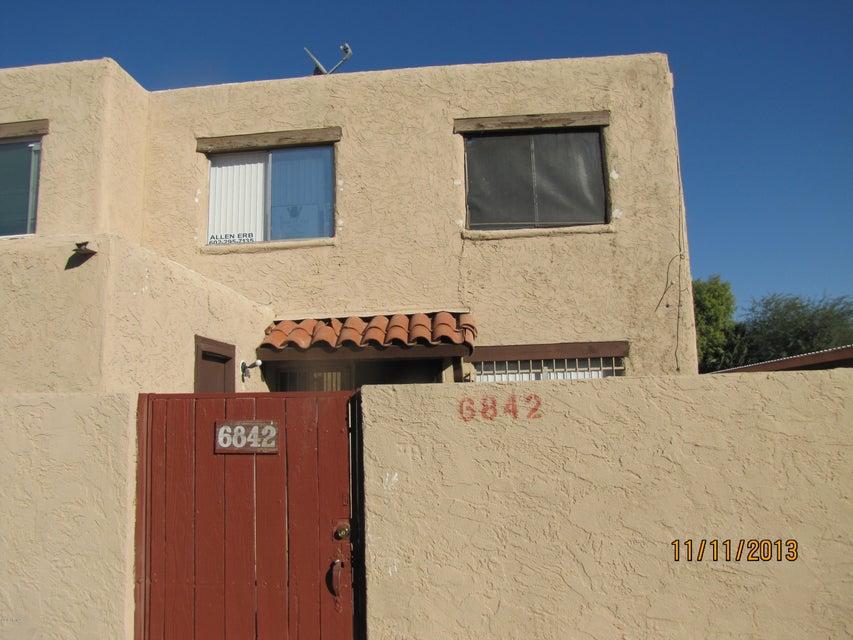 Photo of 6842 W Monterosa Street, Phoenix, AZ 85033