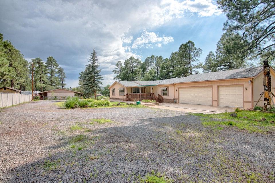 MLS 5763569 1957 E ASPEN Lane, Pinetop, AZ Pinetop AZ Equestrian