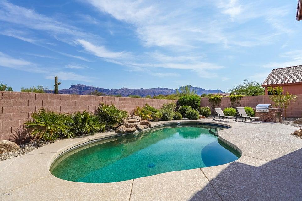 MLS 5806918 7206 E SAN CRISTOBAL Way, Gold Canyon, AZ Gold Canyon AZ Private Pool