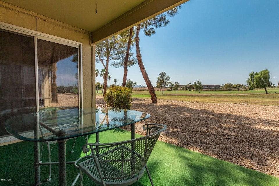 MLS 5806251 19222 N STAR RIDGE Drive, Sun City West, AZ Sun City West AZ Golf Golf Course Lot