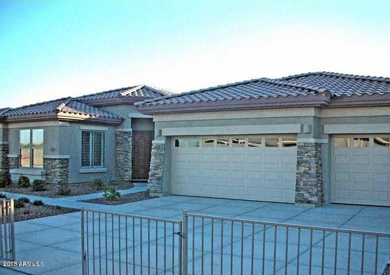 2713 W NIGHTHAWK Way, Ahwatukee-Ahwatukee Foothills in Maricopa County, AZ 85045 Home for Sale