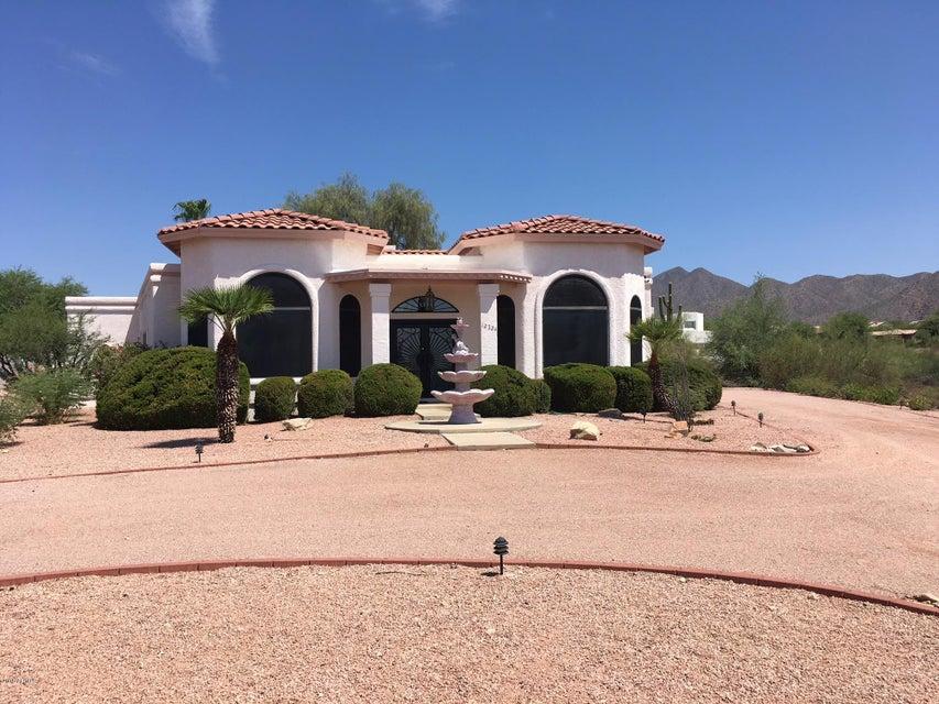 12224 E GAIL Road, Scottsdale AZ 85259