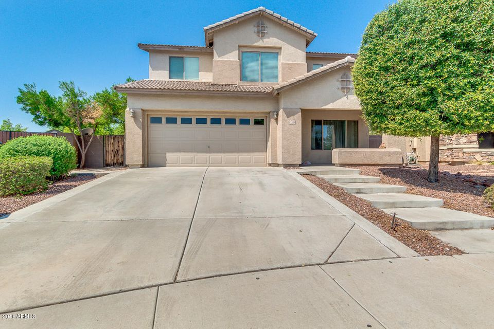 Photo of 15164 N 146TH Lane, Surprise, AZ 85379
