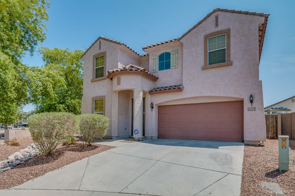 Photo of 1119 E SUNLAND Avenue, Phoenix, AZ 85040