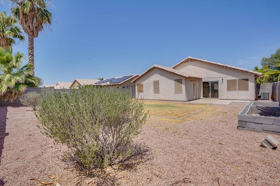 MLS 5807244 16129 W LILAC Street, Goodyear, AZ 85338 Goodyear AZ Wildflower Ranch