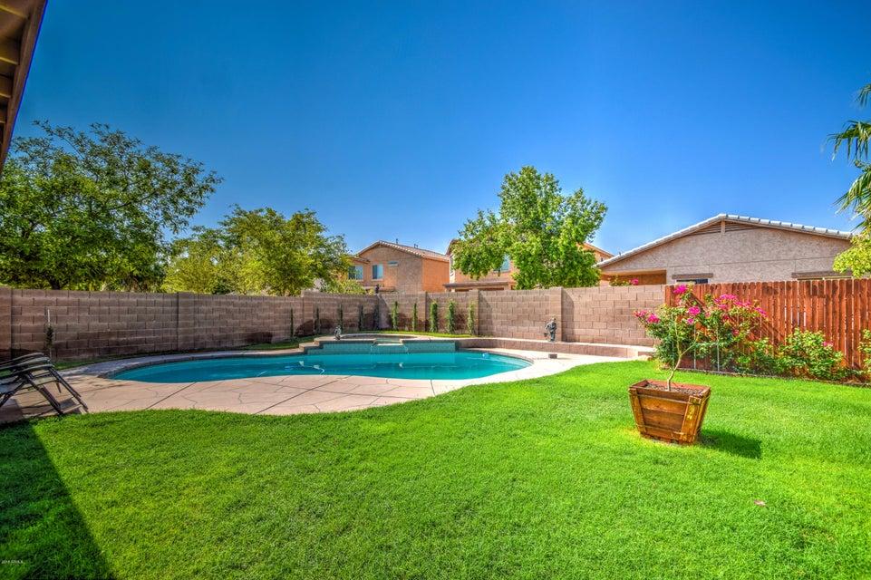 MLS 5807039 1097 E CANYON Trail, San Tan Valley, AZ 85143 San Tan Valley AZ Johnson Ranch