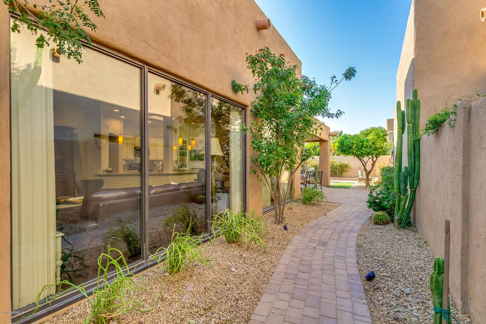 MLS 5807380 8360 E CACTUS WREN Road, Scottsdale, AZ 85250 Scottsdale AZ Gated