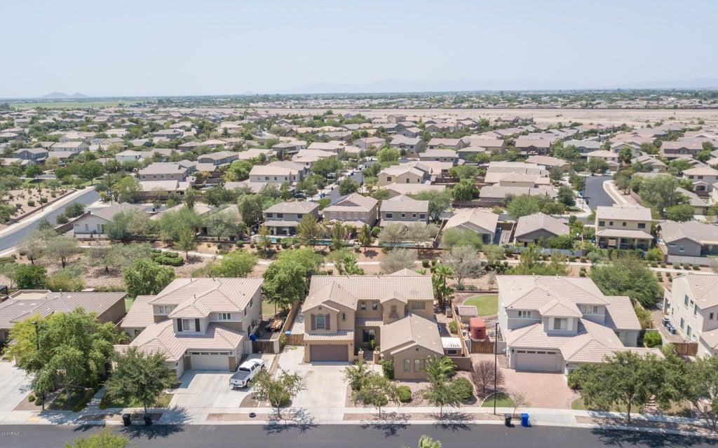 MLS 5807355 5902 S JOSLYN Lane, Gilbert, AZ 85298 Shamrock Estates