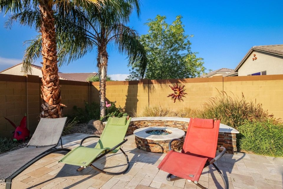 MLS 5807064 16114 W CORONADO Road, Goodyear, AZ 85395 Goodyear AZ Palm Valley