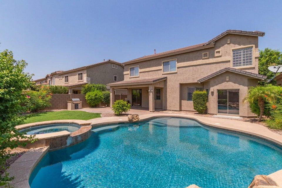 MLS 5807187 473 W PELICAN Drive, Chandler, AZ Arden Park