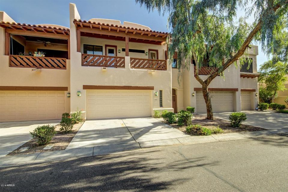 Photo of 333 N PENNINGTON Drive #58, Chandler, AZ 85224