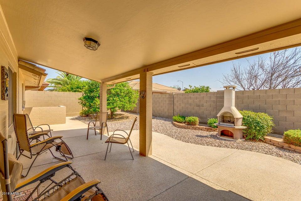 MLS 5807124 11529 E NAVARRO Avenue, Mesa, AZ 85209 Mesa AZ Sunland Springs Village