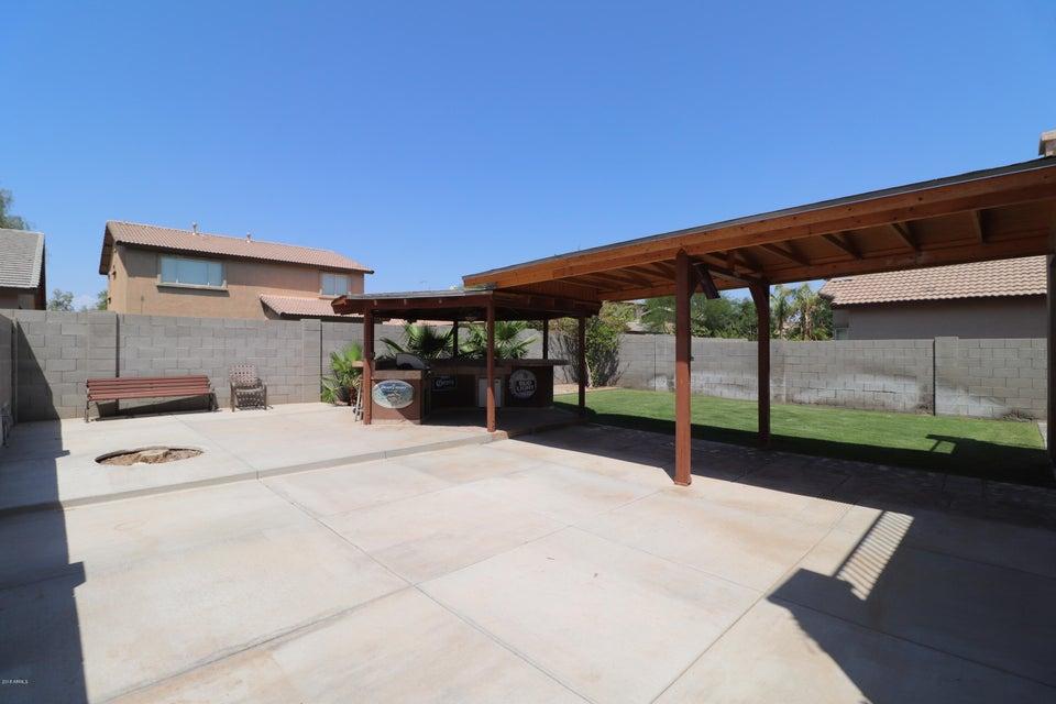 MLS 5807506 12504 W ADAMS Street, Avondale, AZ Avondale AZ Golf