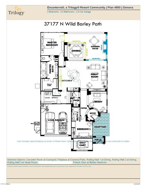MLS 5807212 37177 N WILD BARLEY Path, San Tan Valley, AZ 85140 San Tan Valley AZ Scenic