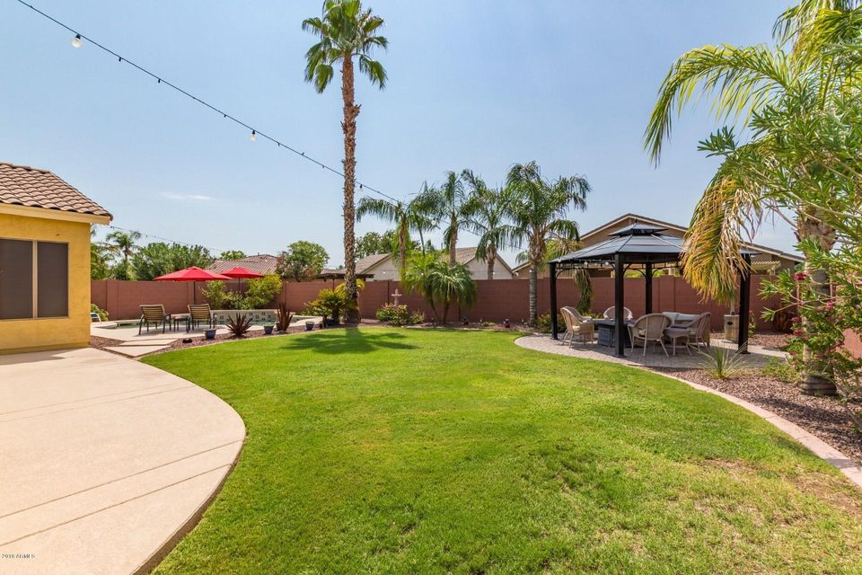 MLS 5807275 2423 E Waterview Place, Chandler, AZ 85249 Cooper Commons