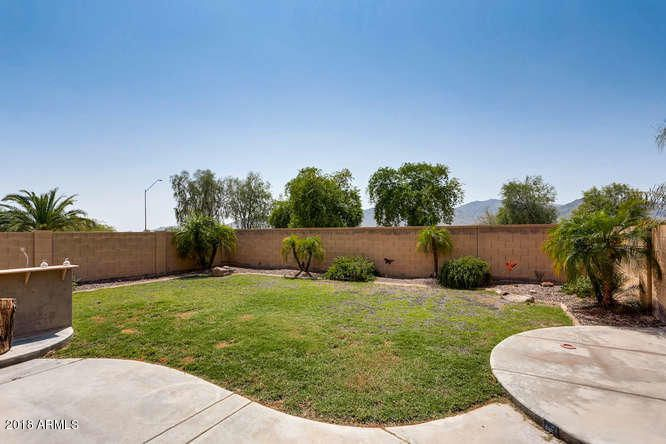 MLS 5808034 9404 N 186TH Lane, Waddell, AZ Waddell AZ Scenic