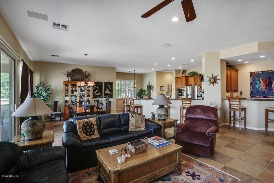 MLS 5807739 23212 N PEDREGOSA Drive, Sun City West, AZ 85375 Sun City West AZ Golf