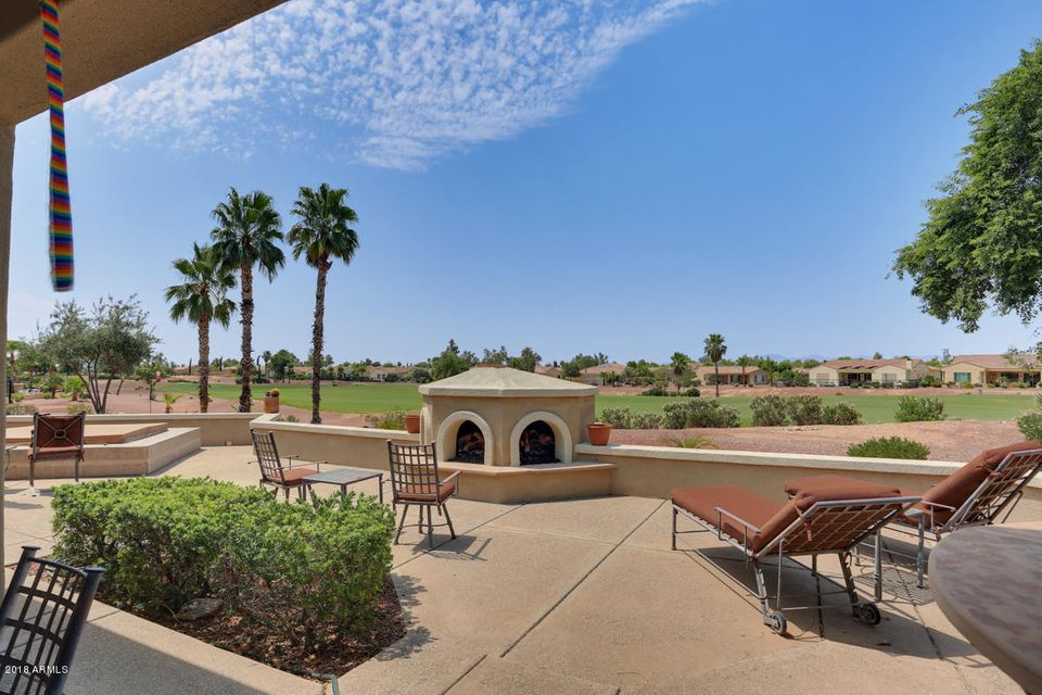 Photo of 23212 N PEDREGOSA Drive, Sun City West, AZ 85375