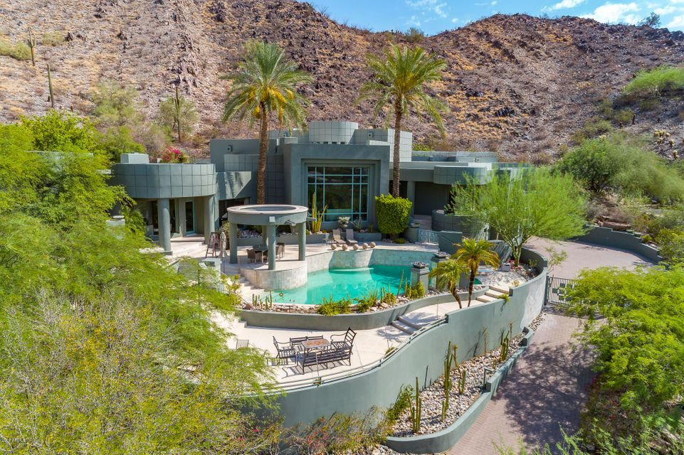Photo of 4612 E FOOTHILL Drive, Paradise Valley, AZ 85253