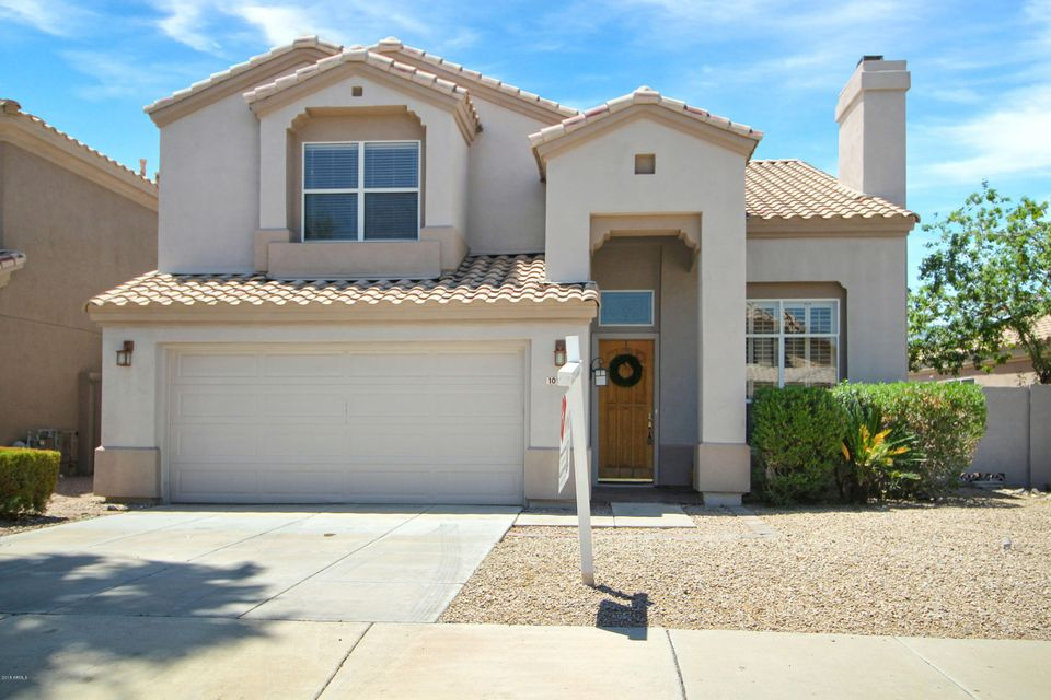 Photo of 10161 E MEADOW HILL Drive, Scottsdale, AZ 85260