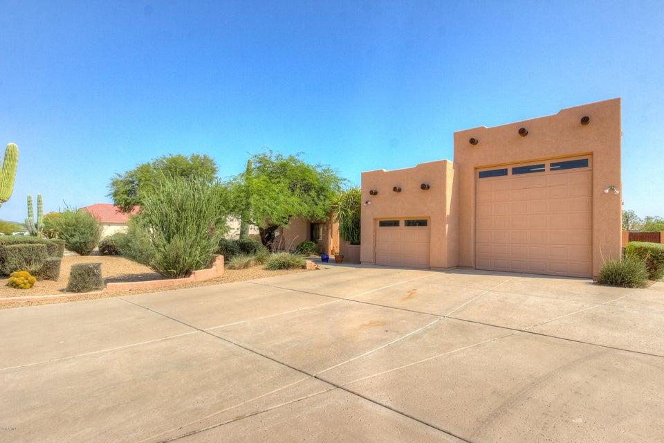 Photo of 9035 W VILLA CHULA Street, Peoria, AZ 85383