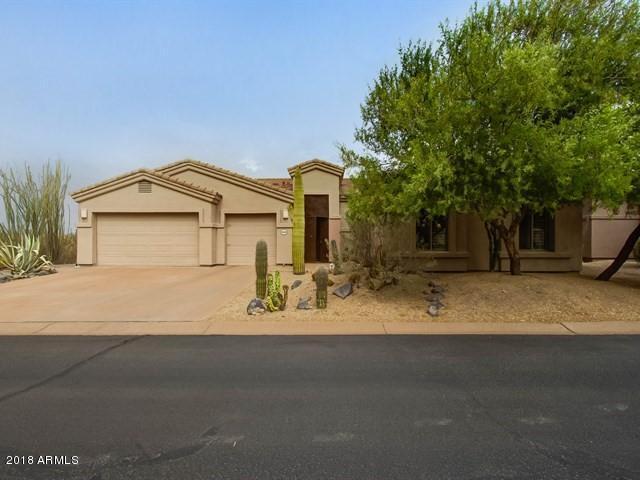 Photo of 34839 N 99TH Way, Scottsdale, AZ 85262