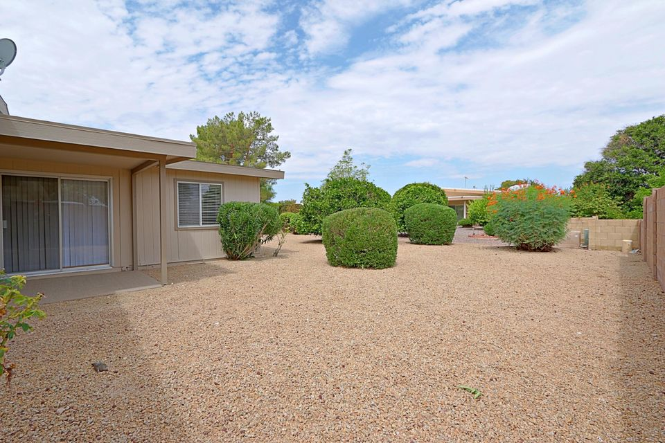 MLS 5807410 10838 W Sequoia Drive, Sun City, AZ 85373 Sun City AZ Three Bedroom